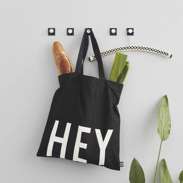 Bilde av Design Letters Favourite tote bag
