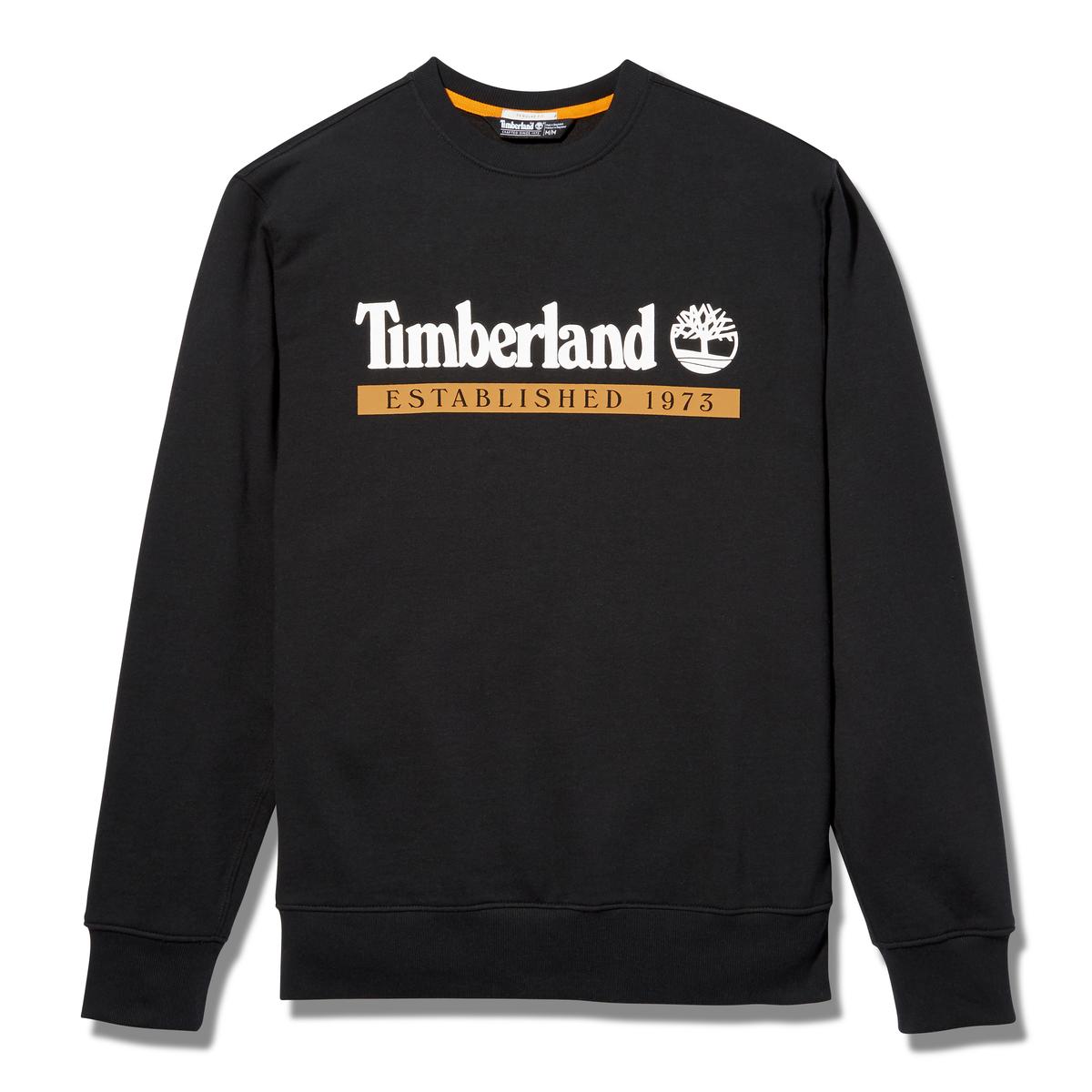 Timberland Established 1973 Crewneck